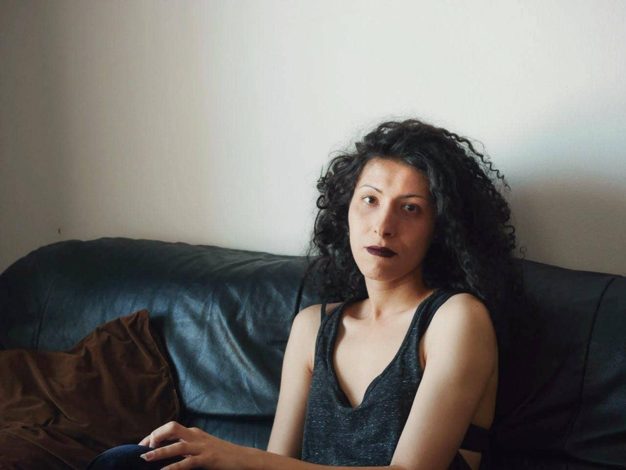 i'm an arab trans woman and a canadian immigrant – but i don't