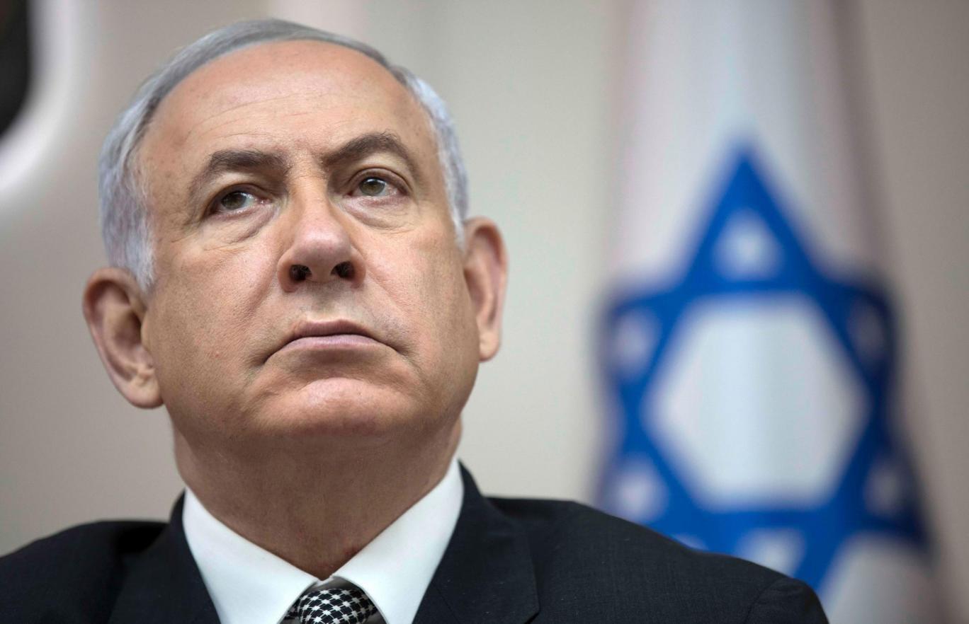 Benjamin netanyahus son dating the wrong