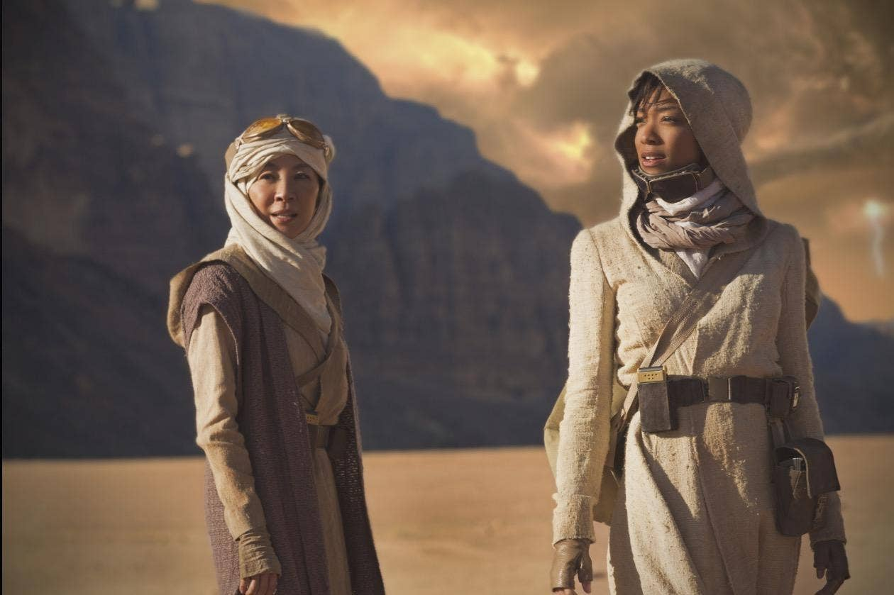star trek discovery will it be a return to form - When Does Star Trek Discovery Resume