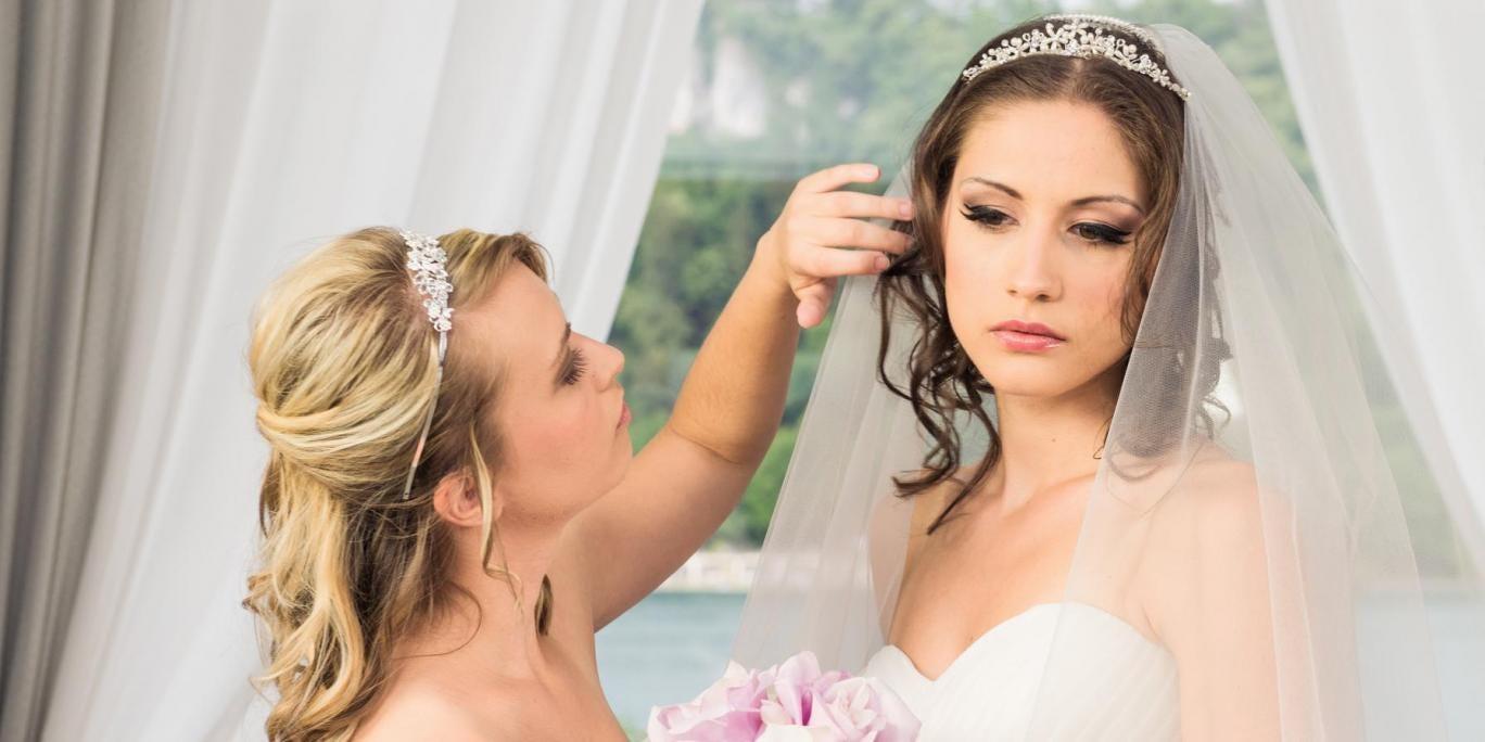 bridesmaid pussy