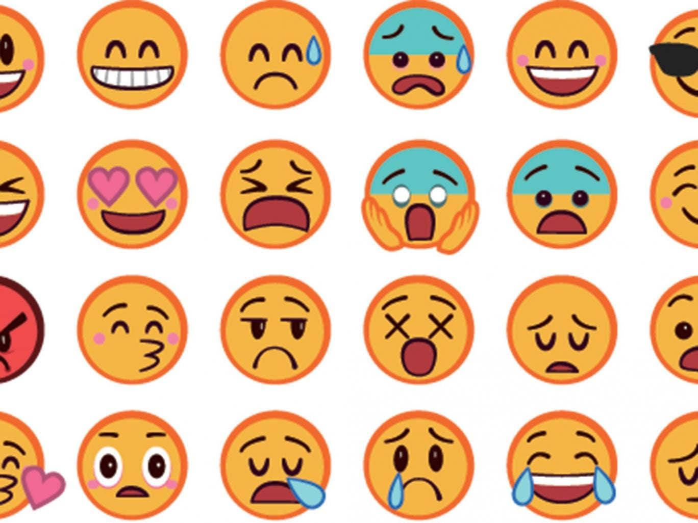 In Defence Of The Emoji How They Are Helping Us To Communicate
