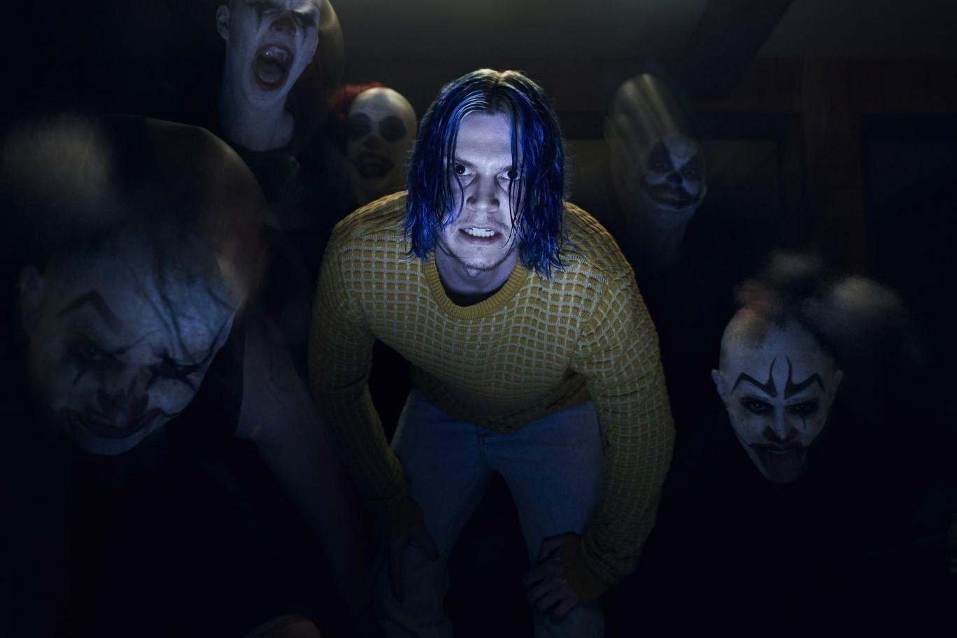 American horror story greek online dating