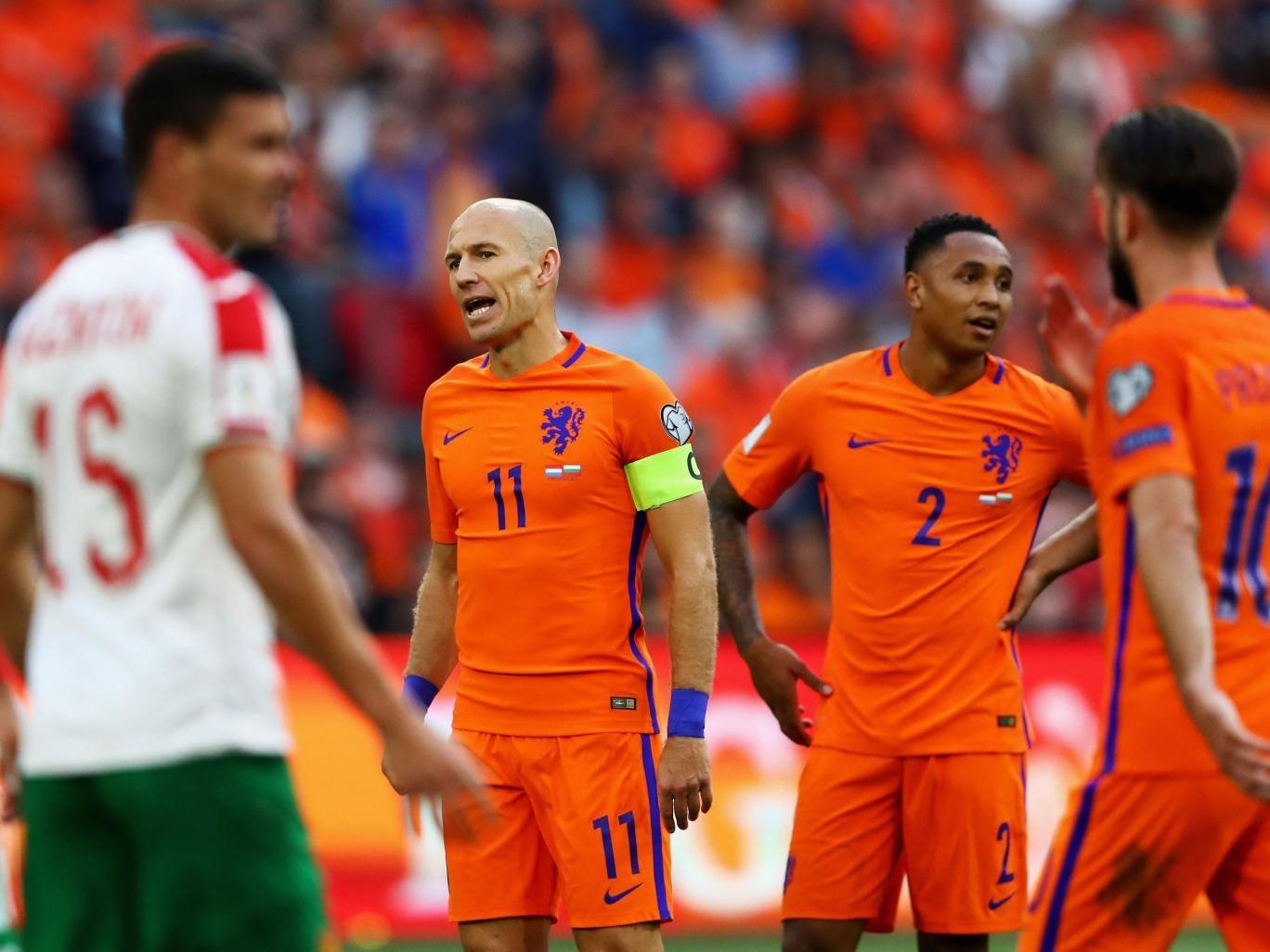 Это конец. Почему умирает голландский футбол - изображение 2