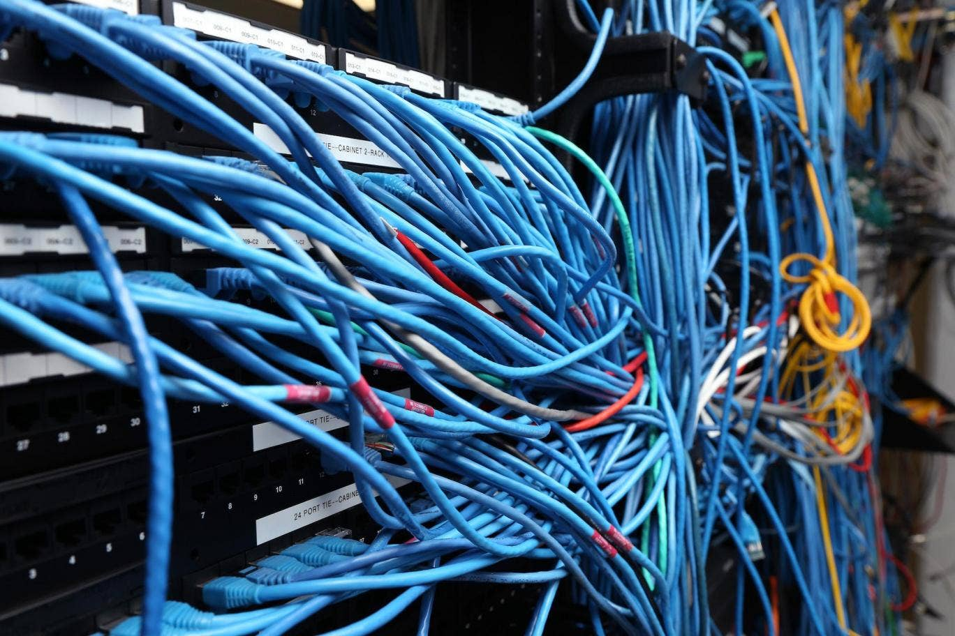 Net neutrality repeal slammed as \'illegal\' and \'dangerous\' amid ...