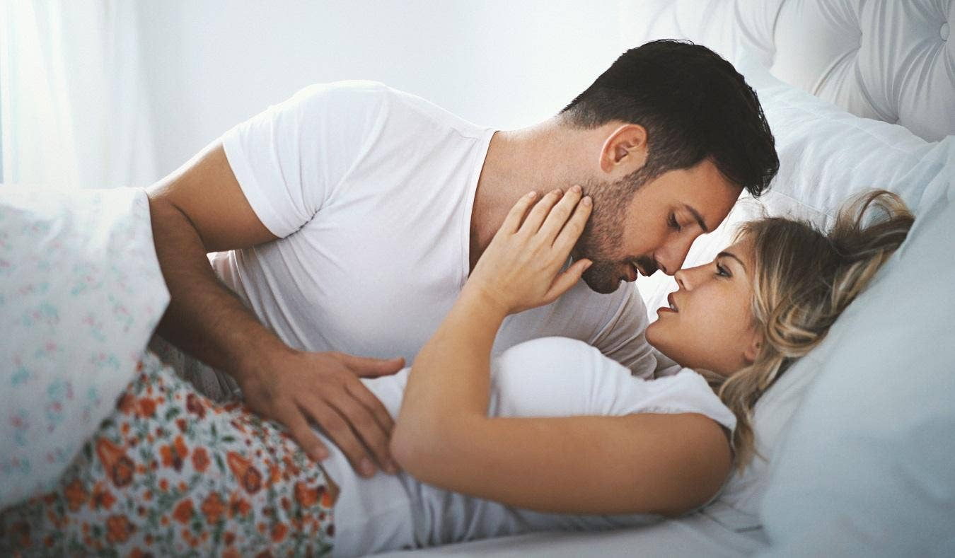 11 strange signs that you are good in bed