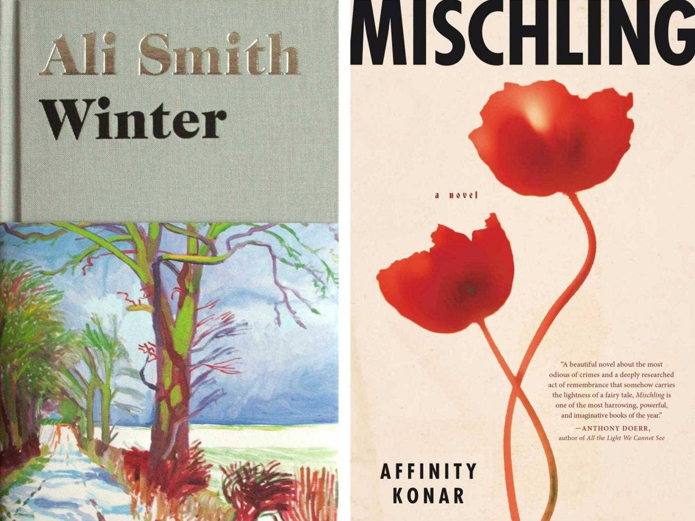 10 Best New Novels For 2018 The Independent