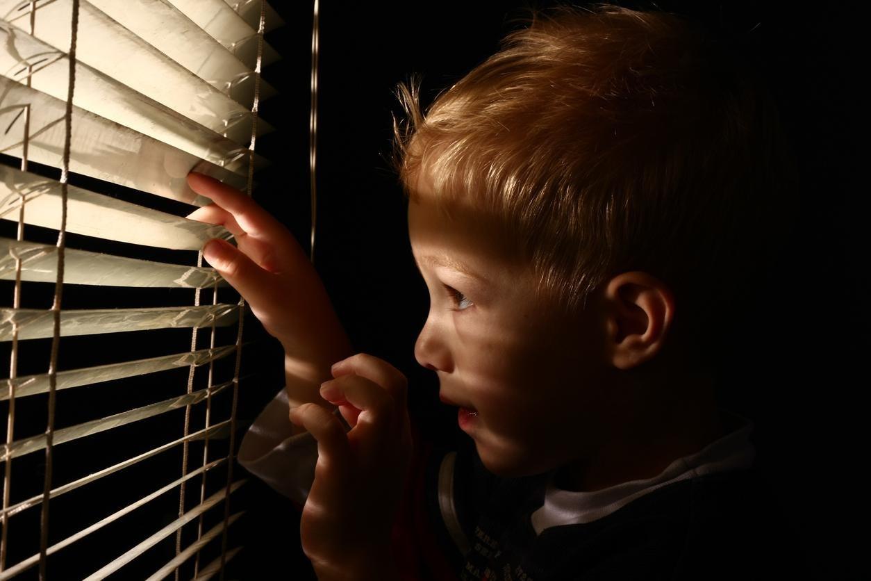Beware children: 11 deadly risks for children in your own home