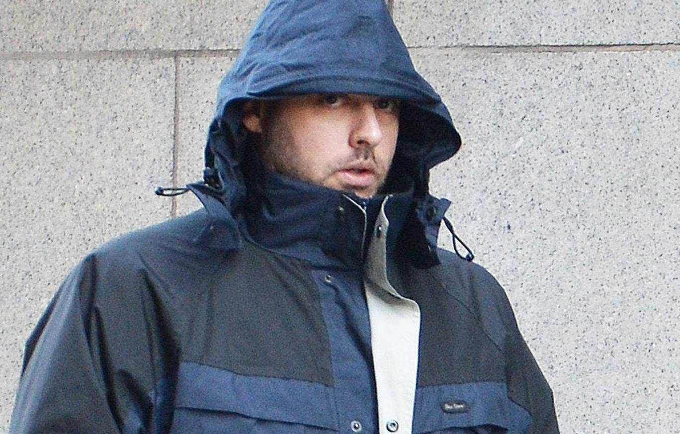 Royal police officer Adam Cox avoids jail after using dead woman's pictures for internet sex chats with men