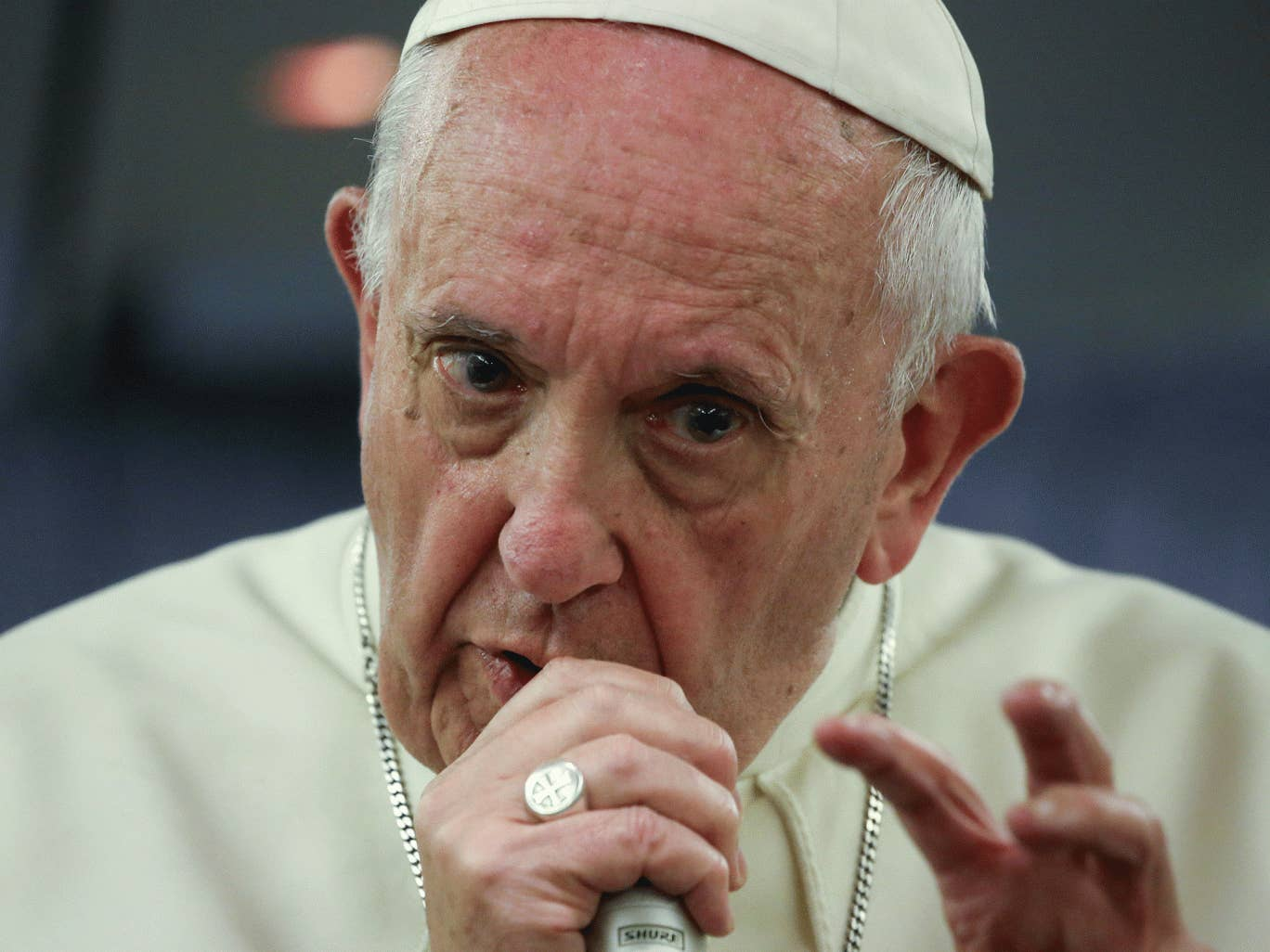 Vatican position on homosexuality
