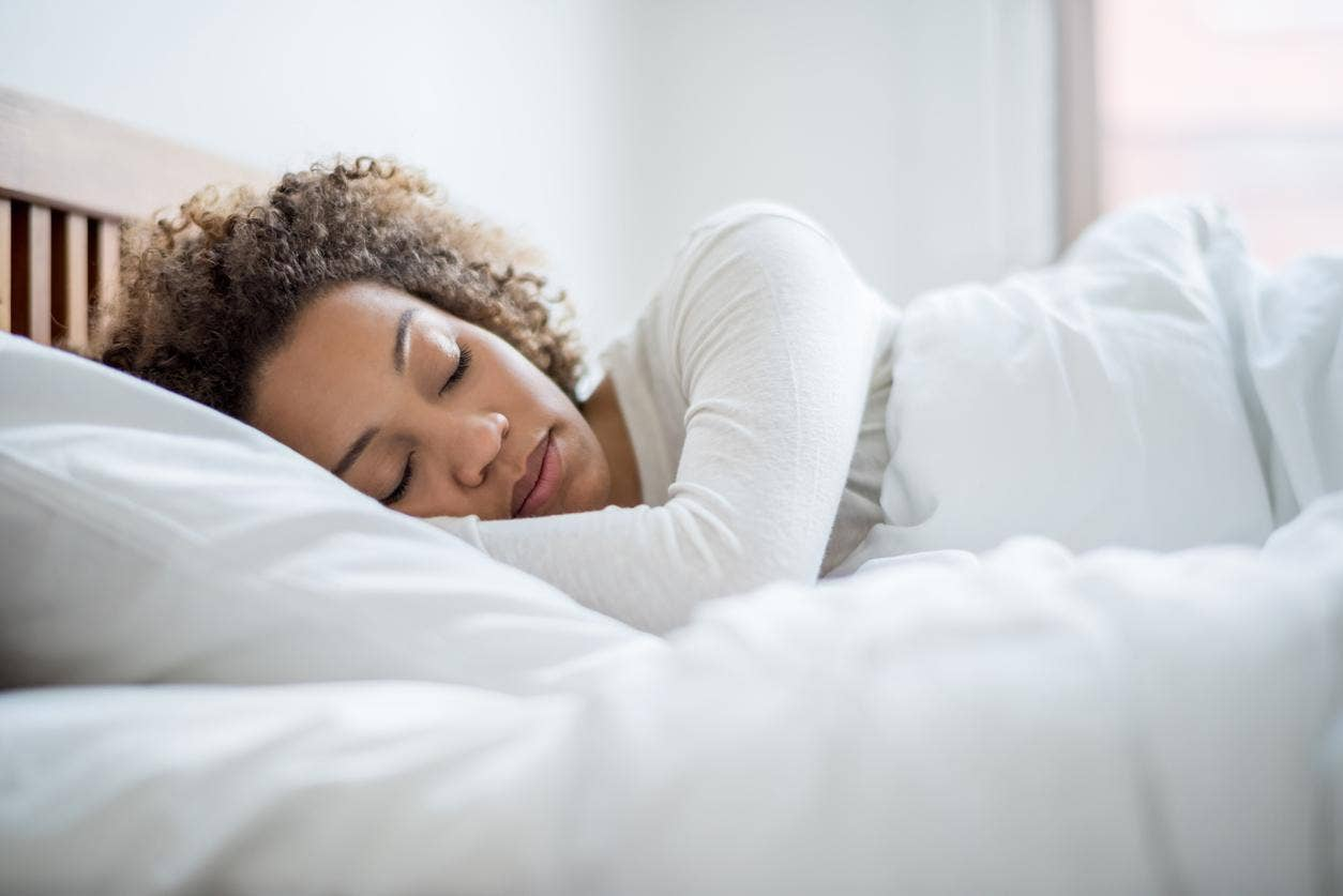 9 Sleep Myths That Make You Tired