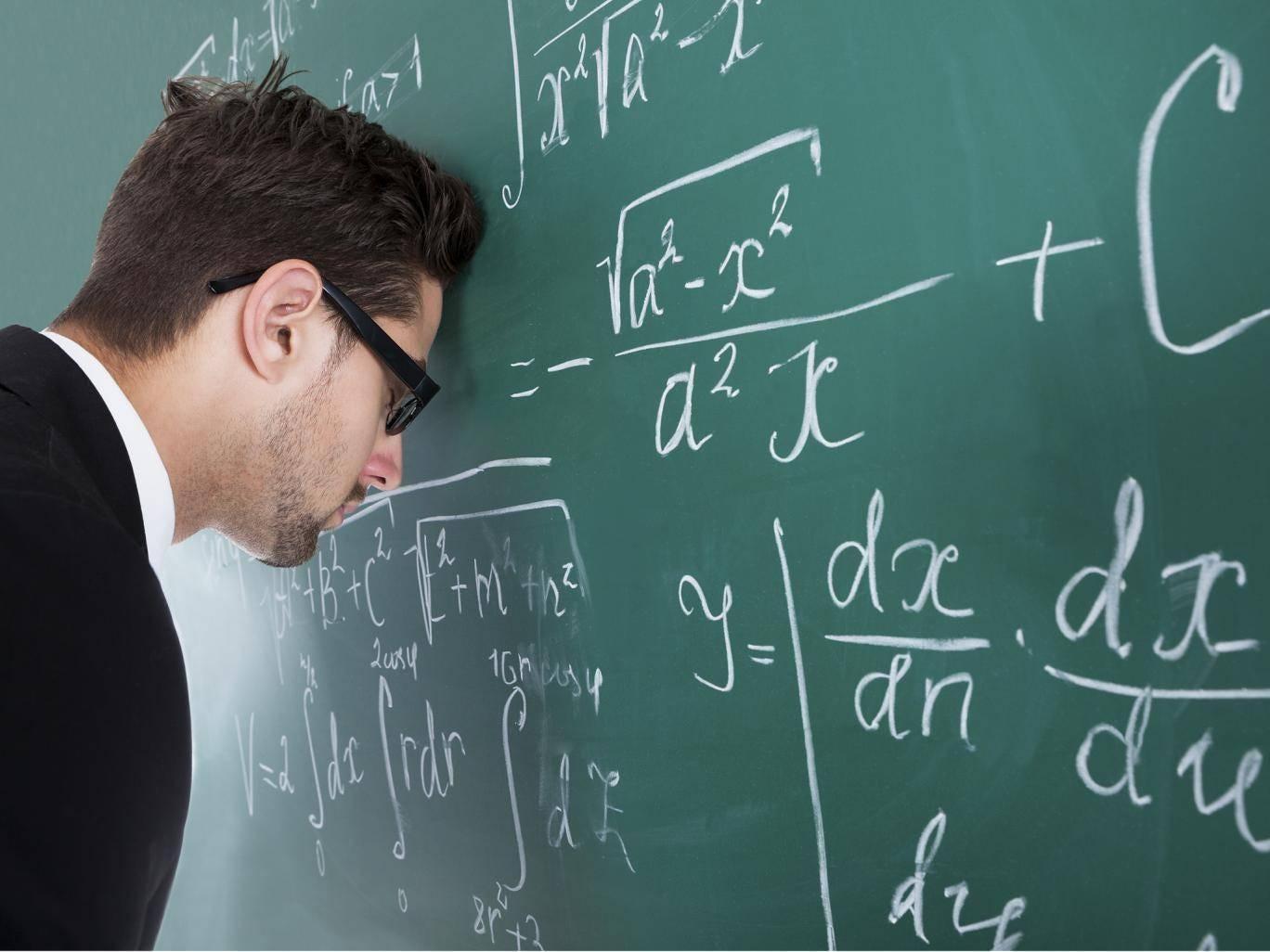 Fields medal: World\'s most prestigious maths prize stolen from UK ...