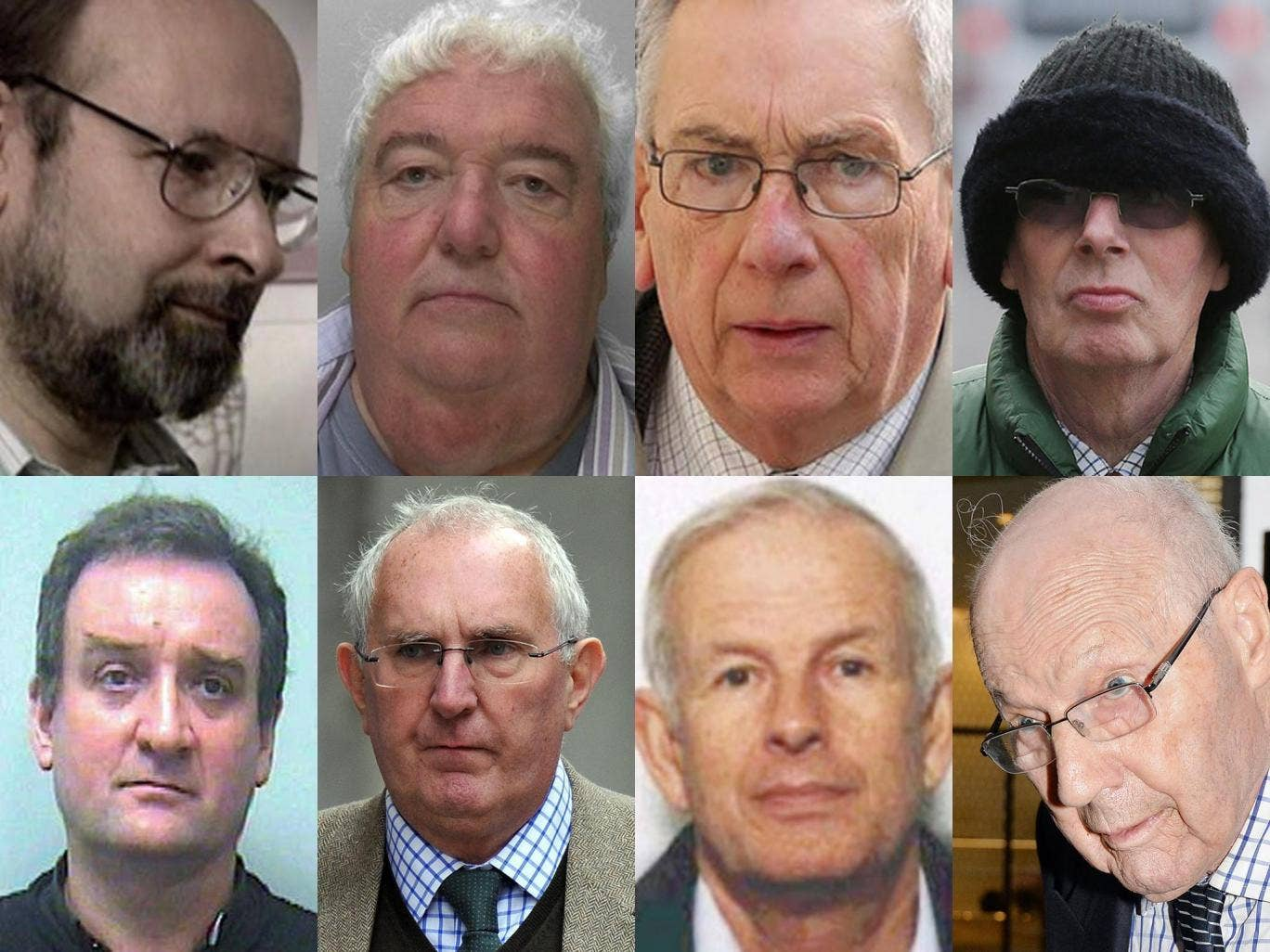 Chichester child abuse: How did one small Church of England diocese produce so many paedophile reverends? Priests