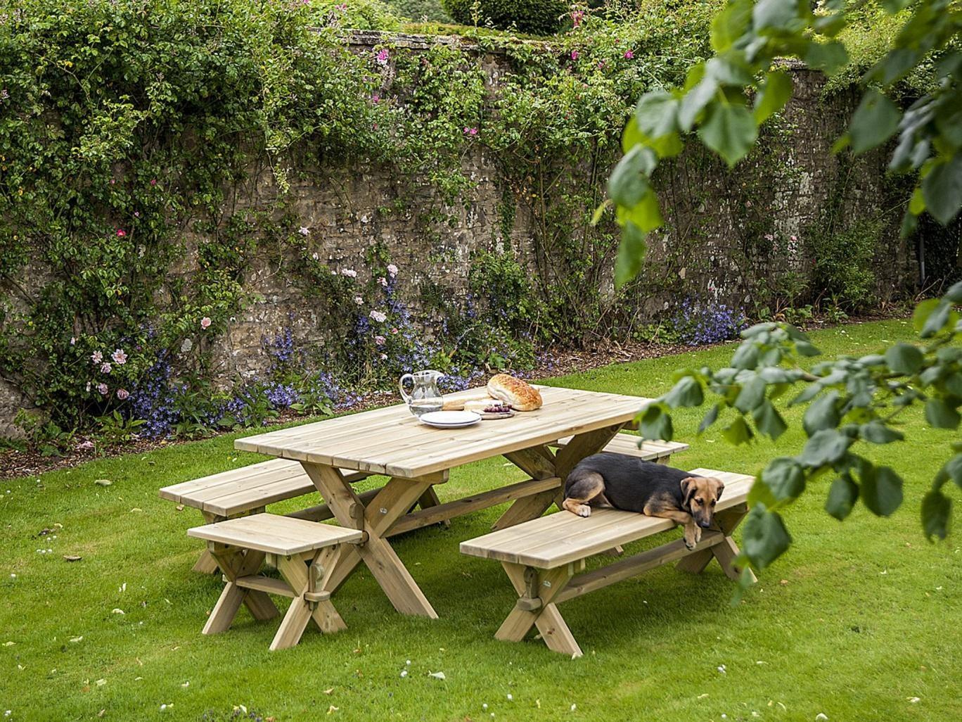 10 Best Garden Benches