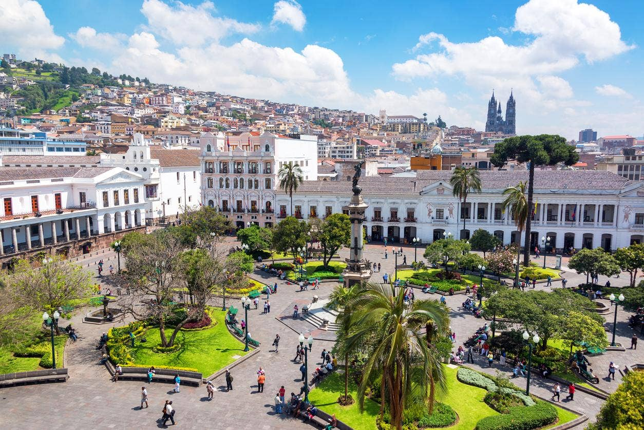 10 things to do in quito the independent