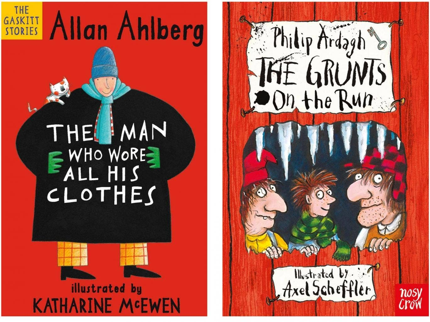 11 Best Early Reader Books