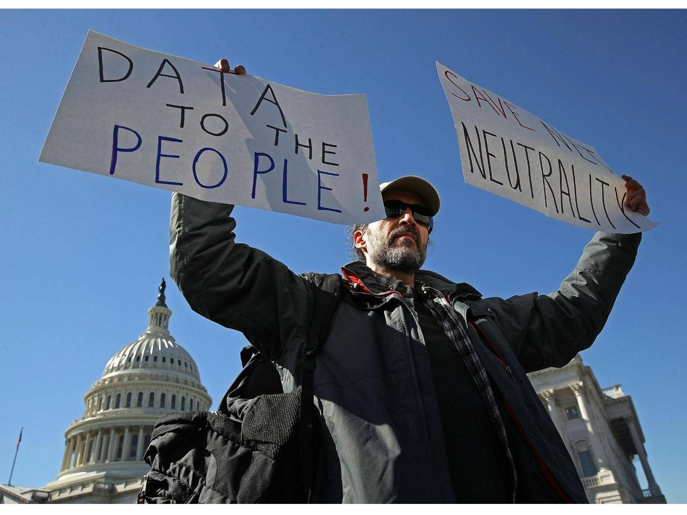 Net neutrality rules officially repealed in the United States | The ...