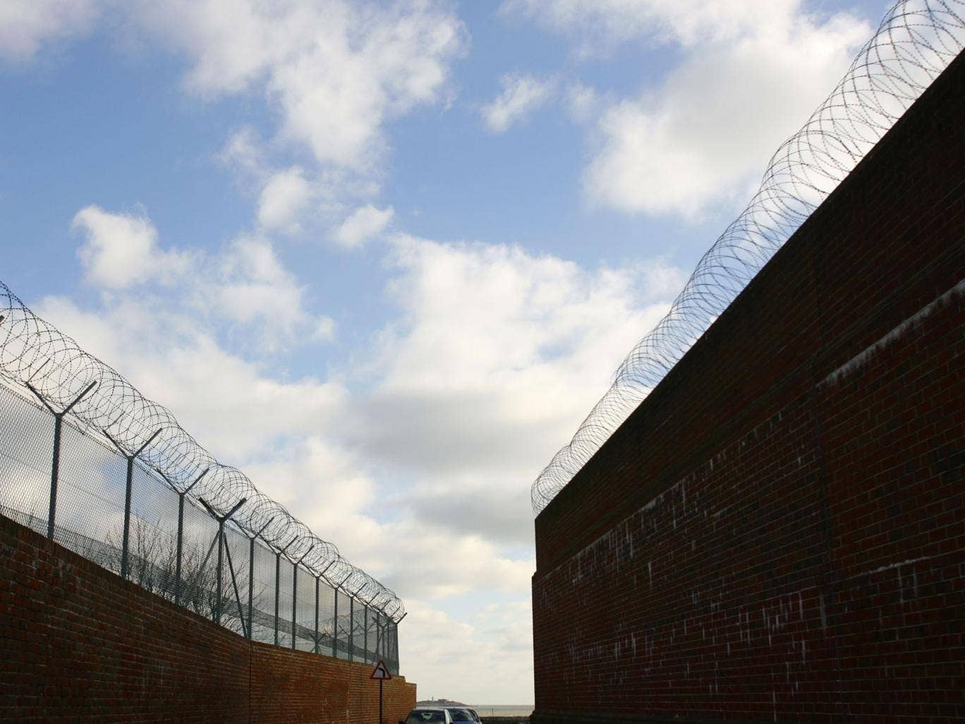 Asylum seekers unlawfully held in removal centres for months despite ...
