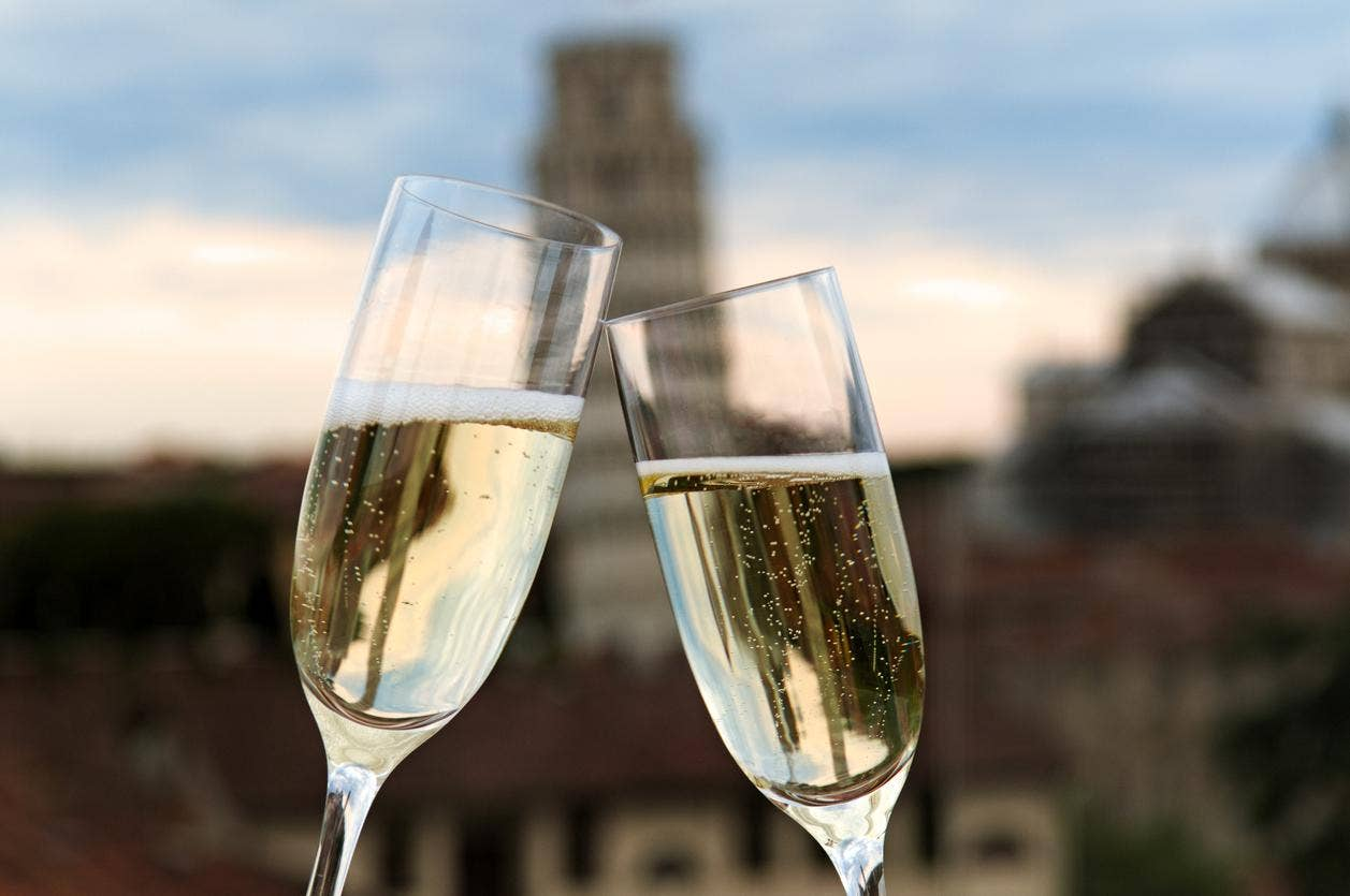 Have we reached peak Prosecco Have we reached peak Prosecco new photo