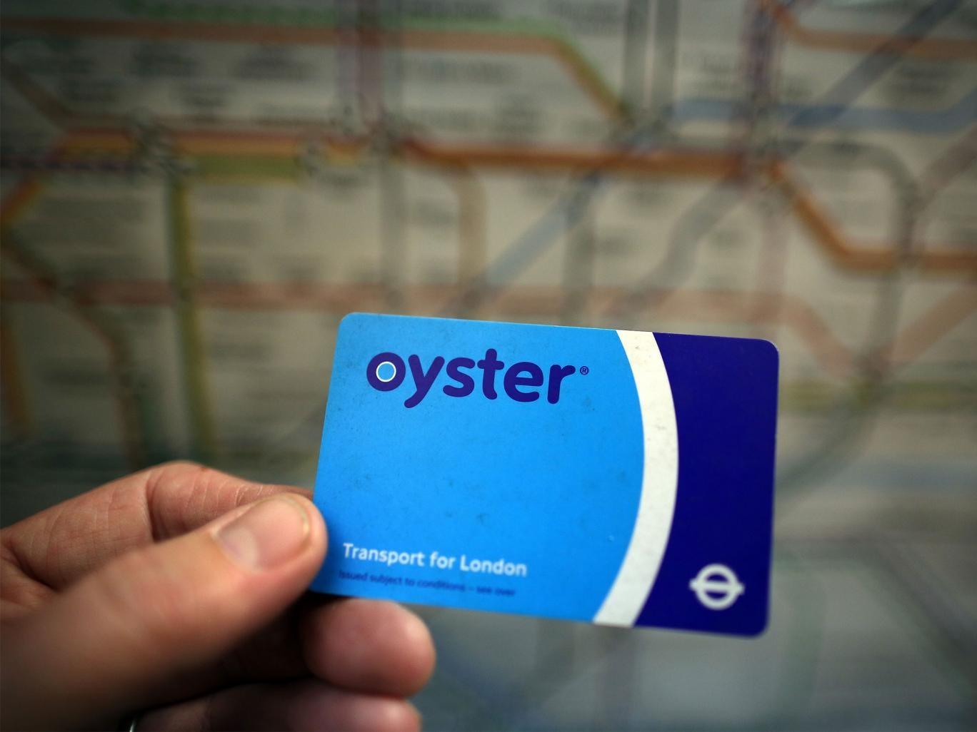 Transport for london holding 300m cash mountain left on dormant transport for london holding 300m cash mountain left on dormant oyster cards the independent colourmoves