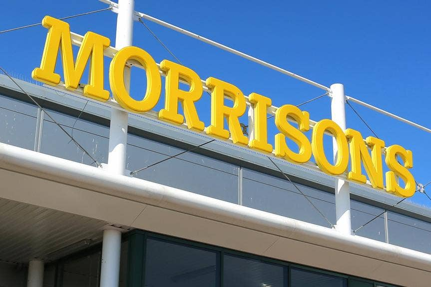 independent.co.uk - Sabrina Barr - Morrisons launches 'Quieter Hour' for customers with autism