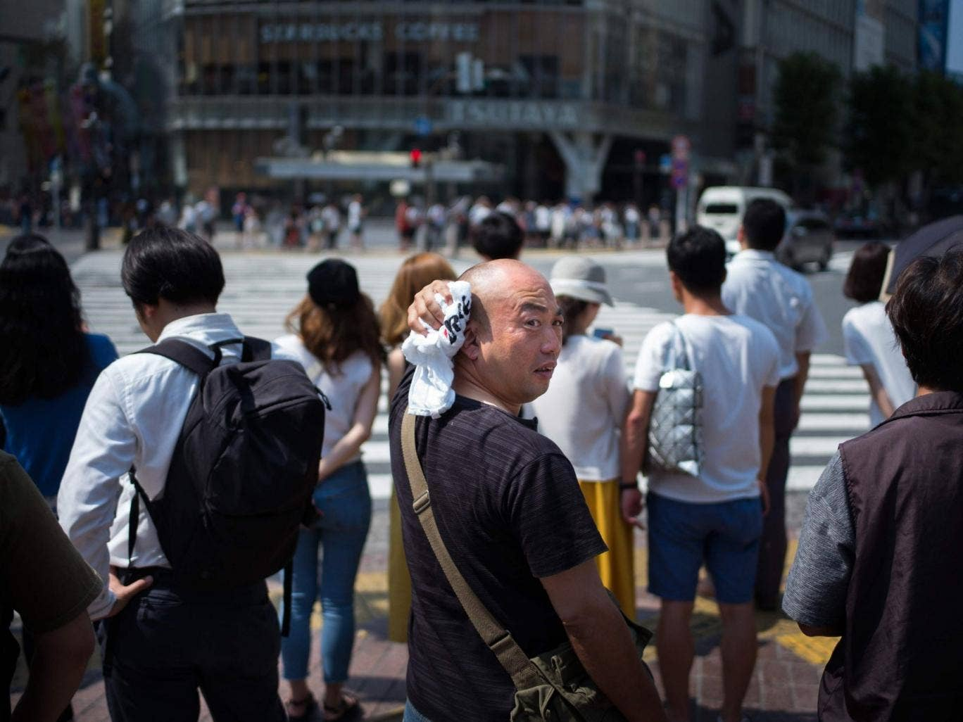 Liberal jewish views on homosexuality in japan