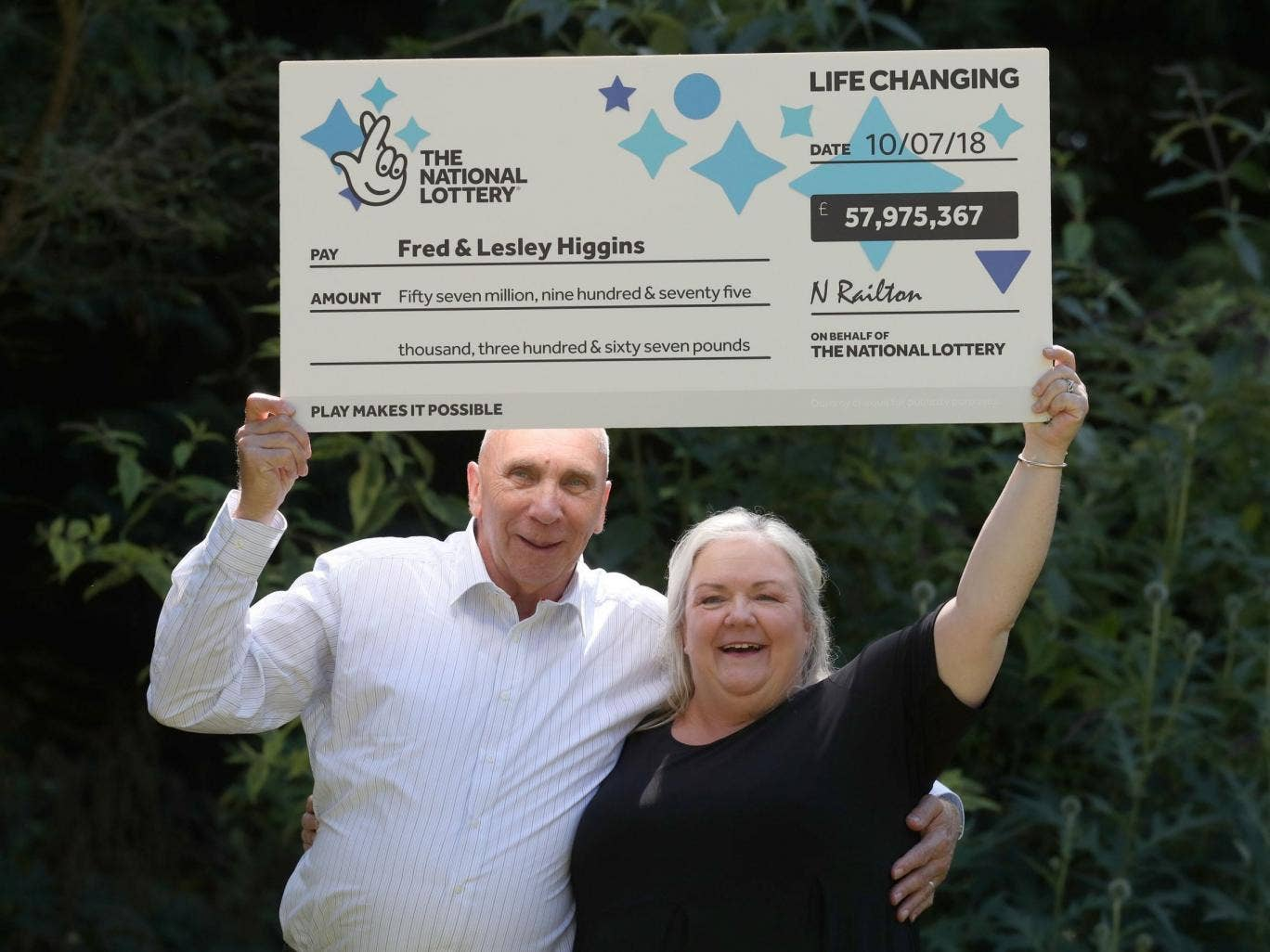 Sex Offender Wins 3 Million Lottery, Causes Debate advise