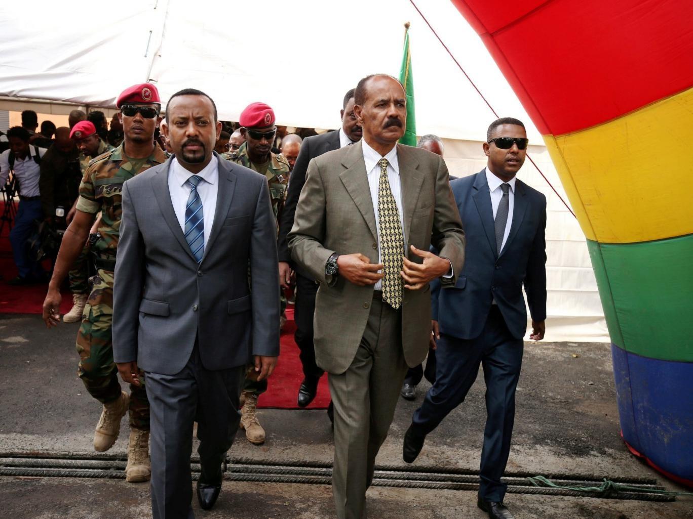 Ethiopian personal login