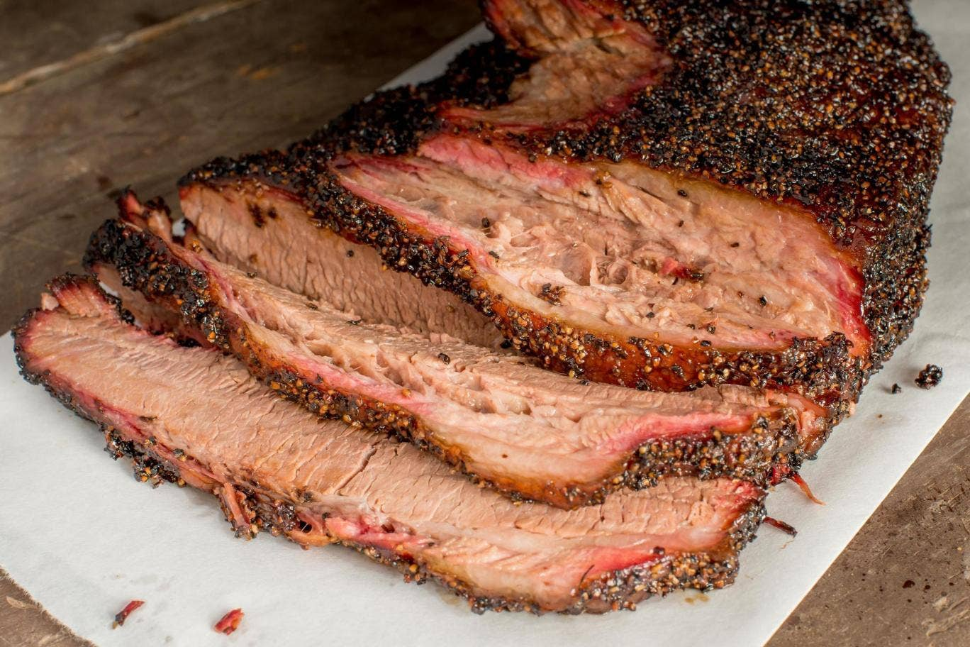 independent.co.uk - Chelsea Ritschel - Meat eaters outraged by vegan brisket posted on Twitter