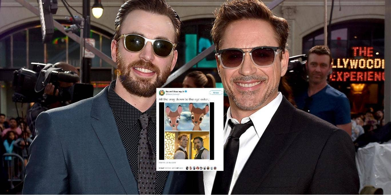 Robert Downey Jr showed the six-month-old daughter to the public 04/26/2015 59
