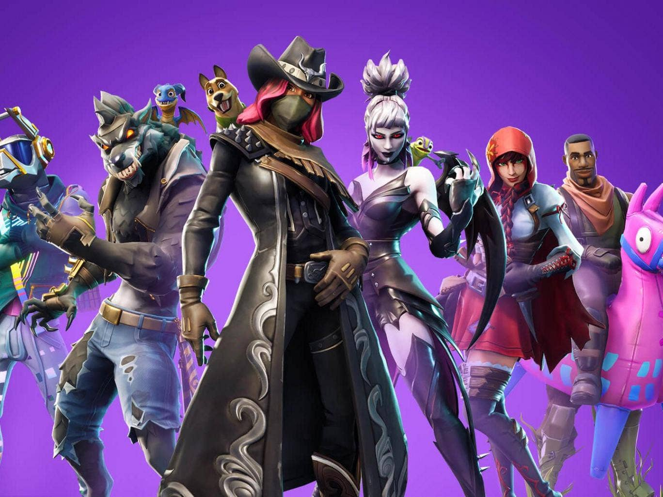 Fortnite Gamer Livestreams Himself Attacking Pregnant Woman The