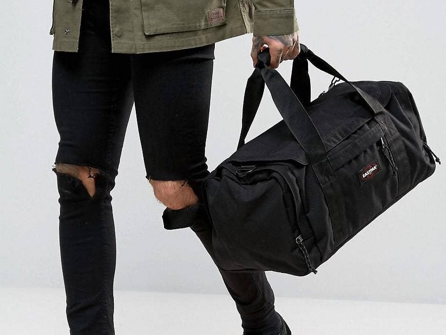 8 Best Mens Overnight Bags The Independent