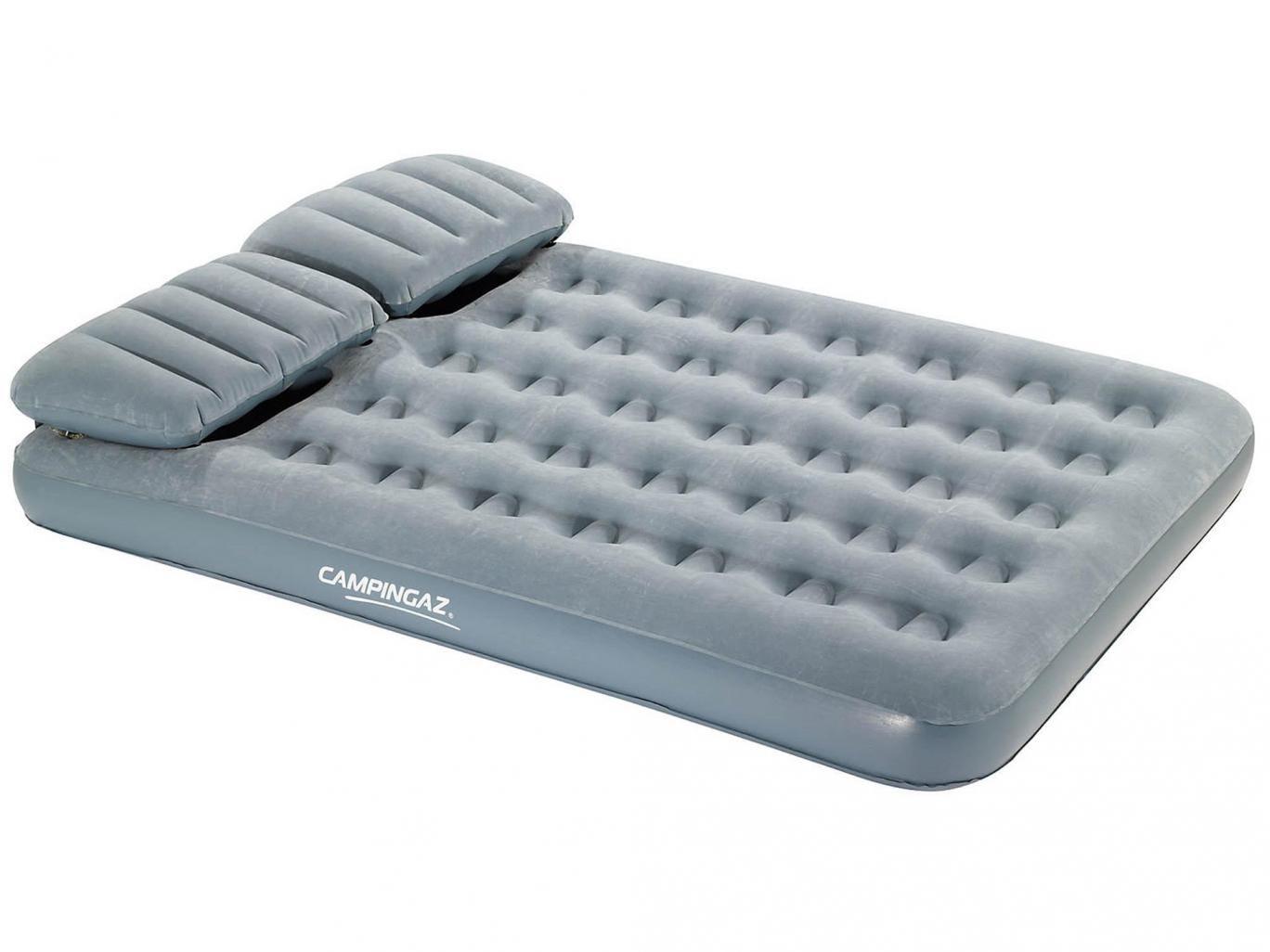 Halfords Flocked Pillow New | Halfords UK