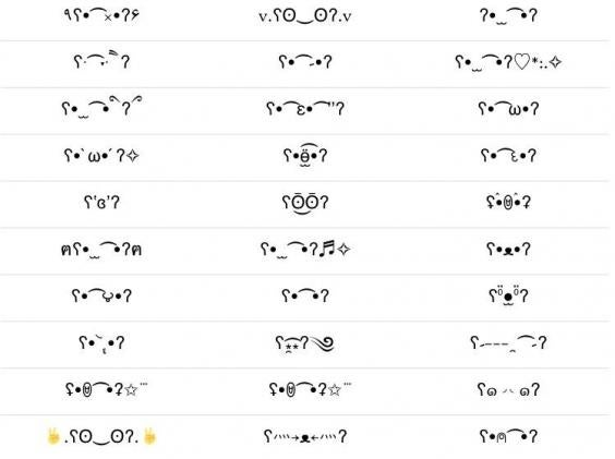 How To Unlock Your Phones Secret Japanese Emoji Keyboard
