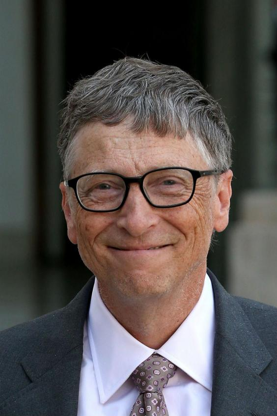i admired bill gates Bill gates i admire you because of your intelligent, you are very successful because you are diligent, you design microsoft word, which used by a lot of people all over the world.