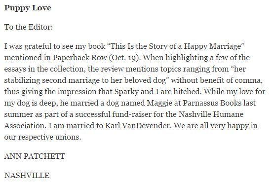 12 of the very best newspaper corrections indy100 1 new york times spiritdancerdesigns Images