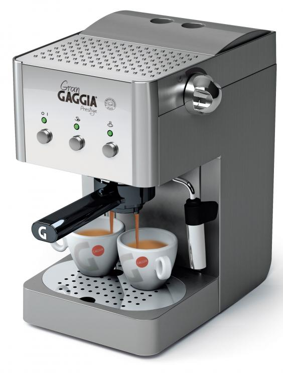 best driven espresso machine