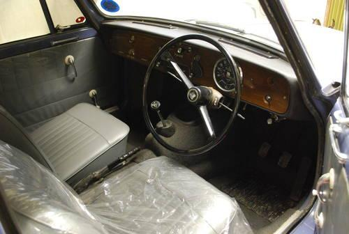 one very careful owner 1961 car for sale with just 20. Black Bedroom Furniture Sets. Home Design Ideas