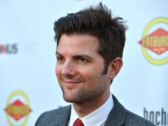 adam scott conan