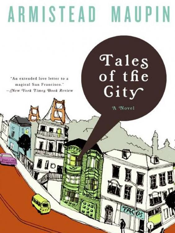 an introduction to the gay literature tales of the city