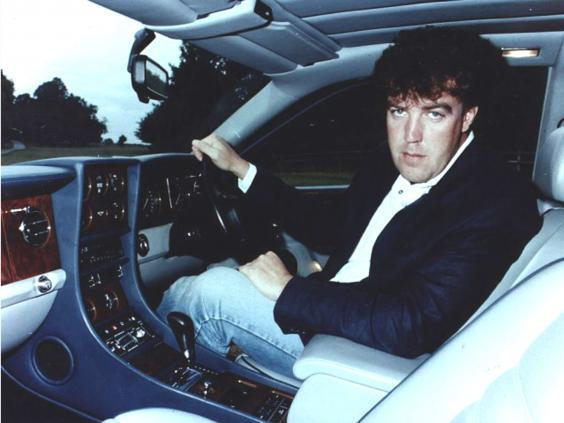 Jeremy Clarkson Cars: Top Gear Turns 21: The Things You Never Knew About The BBC