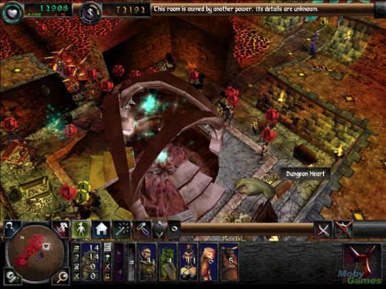 375853-dungeon-keeper-2-windows-screenshot-destroying-an-enemy-dungeon.jpg
