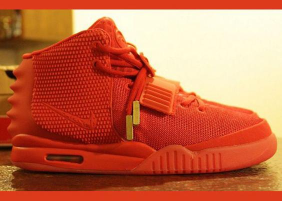 ... Kanye-West-trainer.JPG. The Red October version of the Air Yeezy ...