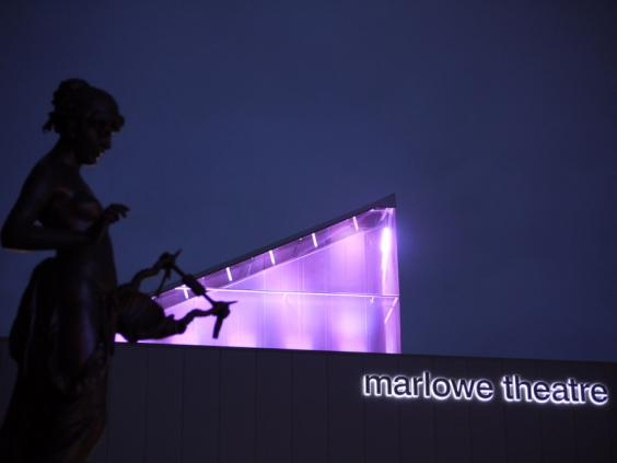 Canterbury Marlowe Theatre night.jpg