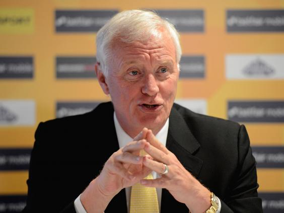 Barry Hearn rejects Ronnie O'Sullivan 'bullying and intimidation' accusations