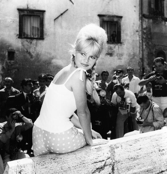 2. Estorick La Dolce Vita - Bardot.jpg