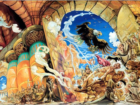 Discworld From Small Gods And Good Omens To Mort Best