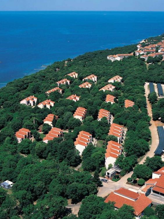 Beach Bums: Naturist Package Holiday To Croatia