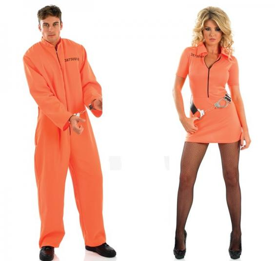 Jail ditches orange jumpsuits because Orange Is The New Black made ...
