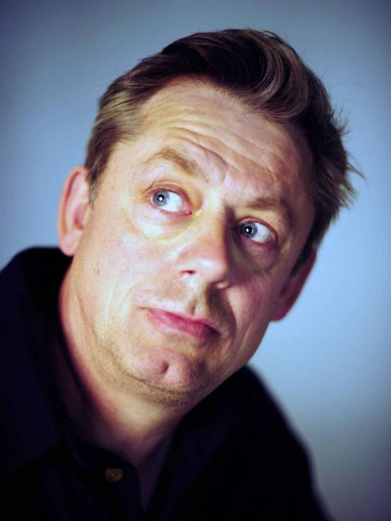 Graham Fellows I Can T Do John Shuttleworth For Ever