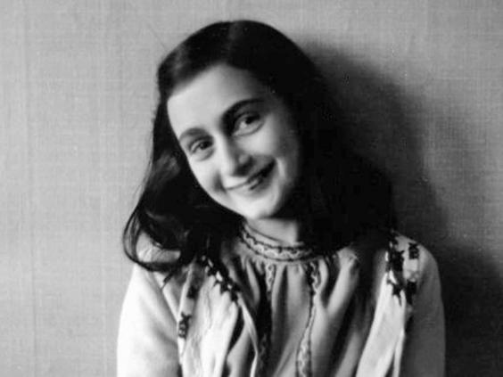 an introduction to the life and literature by anne frank Frank o'connor, 361 (irish) calling was to write about negro life in america, and whose work represents the creative richness of the harlem renaissance and sylvia plath, a literature: an introduction to reading literature.